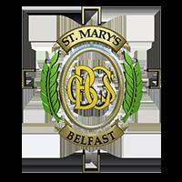 St Mary's CBGS Logo